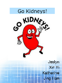Go Kidneys!