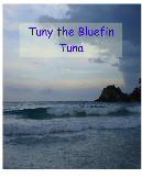 Tuny the Bluefin Tuna