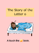 The Story of the Letter o