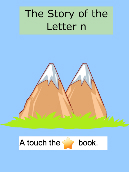 The Story of the Letter n