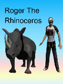 Roger the Rhinoceros