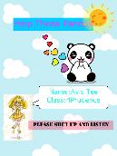 Help Those Pandas!