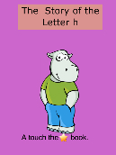 The Story of the Letter h