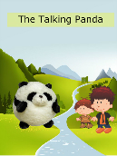 The talking panda