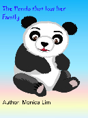 The Panda that lost her Family