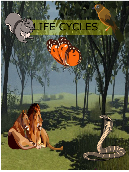 Life Cycle of animal