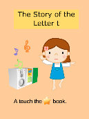 The Story of the Letter t