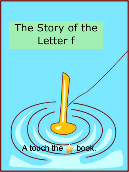 The Story of the Letter f