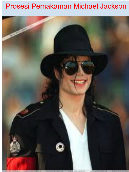 Prosesi Pemakaman Michael Jackson