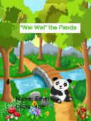 """""""Wei Wei"""" the Panda"""