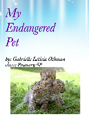 My endangered pet