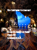 The The Tolak Restaurant