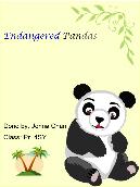 Endangered Pandas