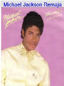 Michael Jackson Remaja
