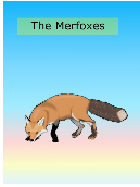 The Merfoxes