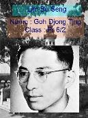 Lim Bo Seng