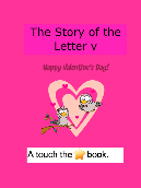 The Story of the Letter v