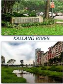 Kallang River- Bishan Park