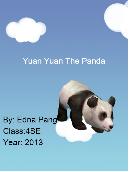 Yuan Yuan The Panda